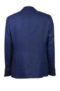 Ανδρικό Σακάκι ARTISTI ITALIANI AI13483S02 Μπλε Ρουα