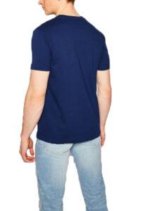 Ανδρική Μπλούζα DIESEL 00CG46-0QAZN-88T Μπλέ
