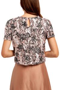 Γυναικεία Μπλούζα DESIREE 17.32038 Ροζ