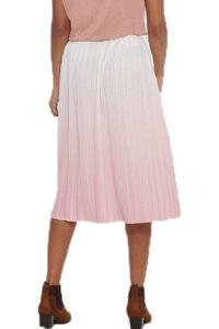 Γυναικεία Φούστα ONLY 15199748 Ροζ