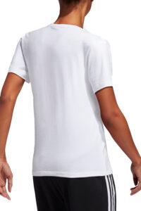 Γυναικεία Μπλούζα ADIDAS FJ9454 Άσπρο