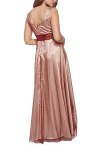 Γυναικείο Φόρεμα BELLINO 21.11.2124 Μπορντό