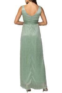Γυναικείο Φόρεμα BELLINO 21.11.2255 Πράσινο