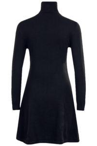 Γυναικείο Φόρεμα ONLY 15189252 Μαύρο