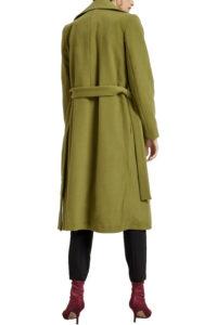 Γυναικείο Παλτό PASSAGER 90068 Πράσινο