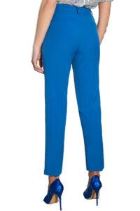 Γυναικείο Παντελόνι DERPOULI 1 15 37296 Μπλε Ρουα