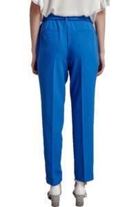 Γυναικείο Παντελόνι PASSAGER 29039 Μπλε Ρουά