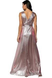 Γυναικείο Φόρεμα BELLINO 21.11.2173 Ρόζ