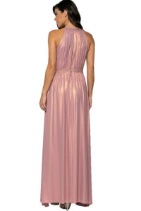 Γυναικείο Φόρεμα BELLINO 21.11.2228 Ρόζ