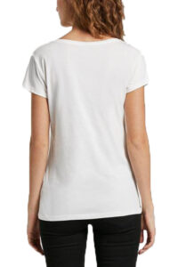 Γυναιοκεία Μπλούζα TOM TAILOR 1016431.00.71 Άσπρο