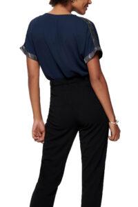 Γυναικεία Μπλούζα ONLY 15188383 Μπλε
