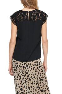 Γυναικεία Μπλούζα ONLY 15213392 Μαύρη