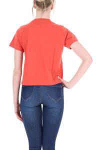Γυναικεία Μπλούζα PEPE JEANS PL504479-220 Κόκκινη