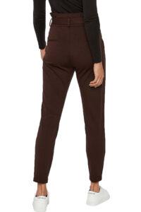 Γυναικεία Παντελόνα VERO MODA 10210499 Καφέ