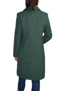 Γυναικείο Παλτό KANELLIS X-596 Πράσινο