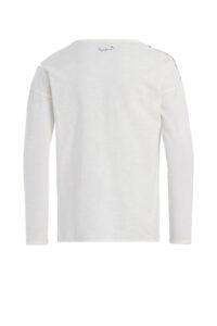 Παιδική Μπλούζα Για Κορίτσι PEPE JEANS PG501311 Άσπρο