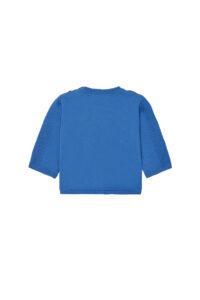 Παιδική Μπλούζα Για Αγόρι MAYORAL 20-01319-086 Μπλε