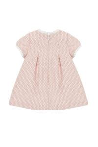 Παιδικό Σετ Φόρεμα Για Κορίτσι MAYORAL 19-02822-014 Ροζ