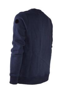 Ανδρική Μπλούζα JACK&JONES 12162495 Μπλε