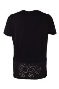 Ανδρική Μπλούζα COSI 56-W20-101 Μαύρη