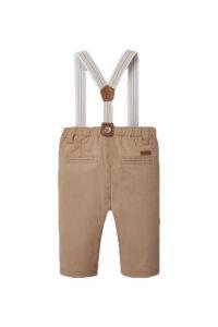 Παιδικό Παντελόνι για Αγόρι MAYORAL 10-02565-060 Μπεζ