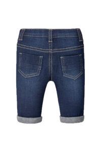 Παιδικό τζιν Παντελόνι για Αγόρι MAYORAL 10-00593-086 Σκούρο
