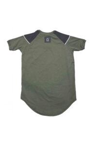 Ανδρική Μπλούζα VINYL 3275204 Χακί
