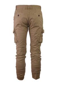 Ανδρικό Παντελόνι CARGO 2064 Μπεζ